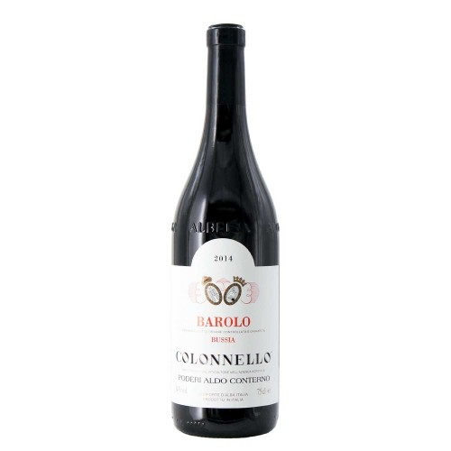 "Barolo ""Colonnello"" 2014 75..."