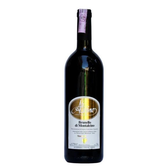 Brunello di Montalcino...