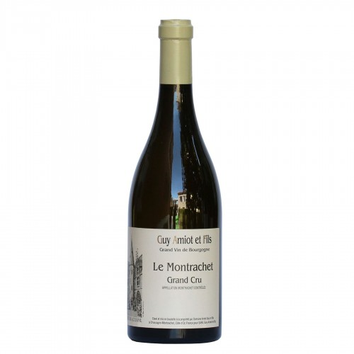 le montrachet grand cru 2011 75 cl amiot guy - enoteca pirovano