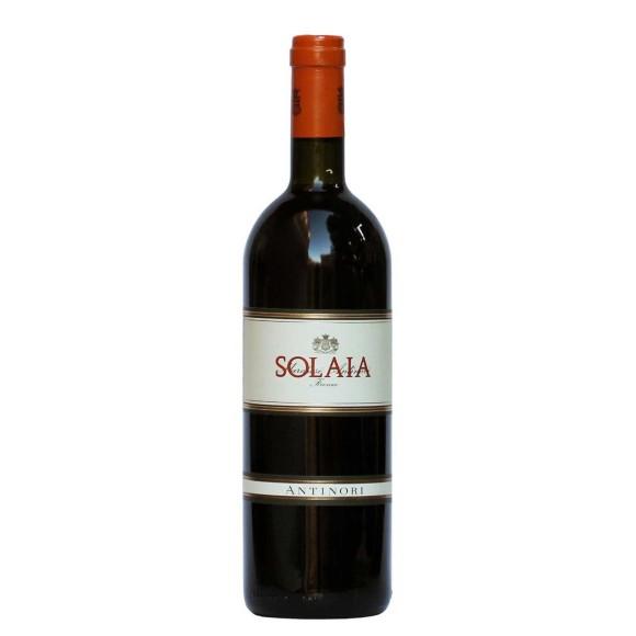 Solaia 1990 75 cl Antinori