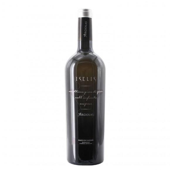 Iselis Bianco 2016 75 cl...