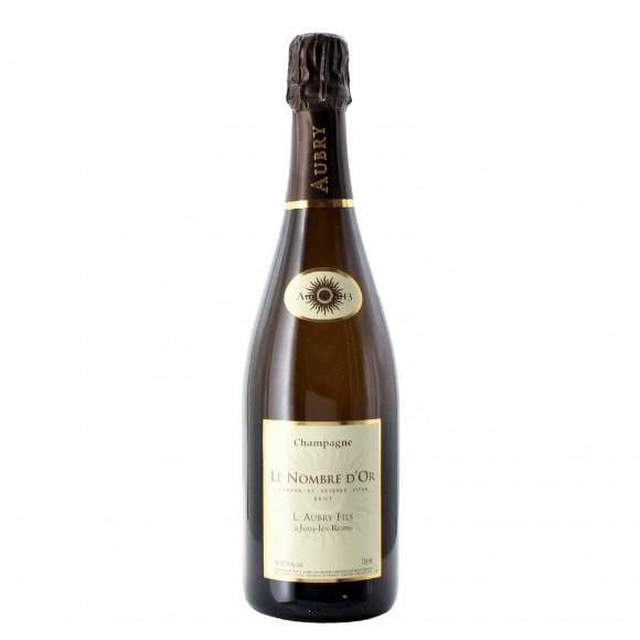 Champagne Brut Le Nombre...