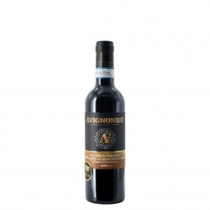 vin santo di montepulciano doc occhio di pernice 2001 37.5 cl avignonesi - enoteca pirovano