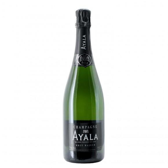 champagne brut majeur 75 cl ayala - enoteca pirovano