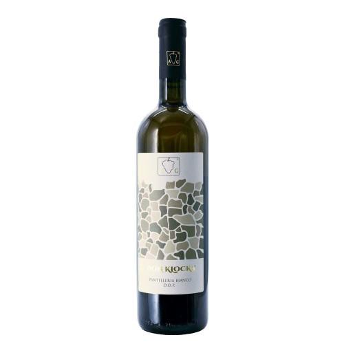pantelleria bianco dop don klocks 2017 75 cl gabriele - enoteca pirovano