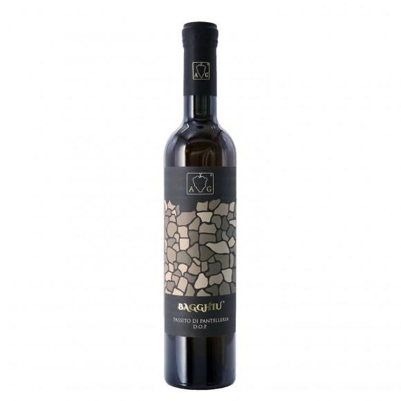 passito di pantelleria dop bagghiu 2017 50 cl gabriele - enoteca pirovano