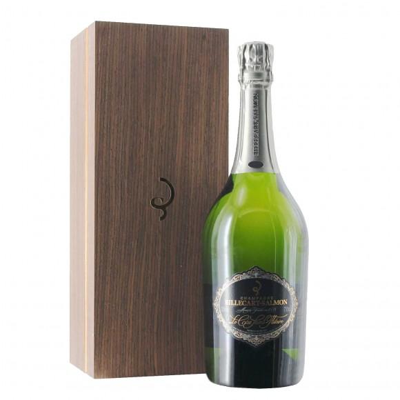 Champagne Le Clos...