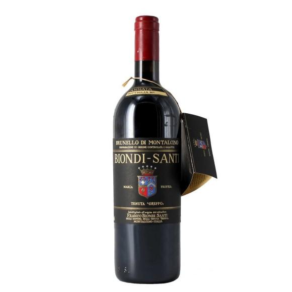Brunello di Montalcino 1995...