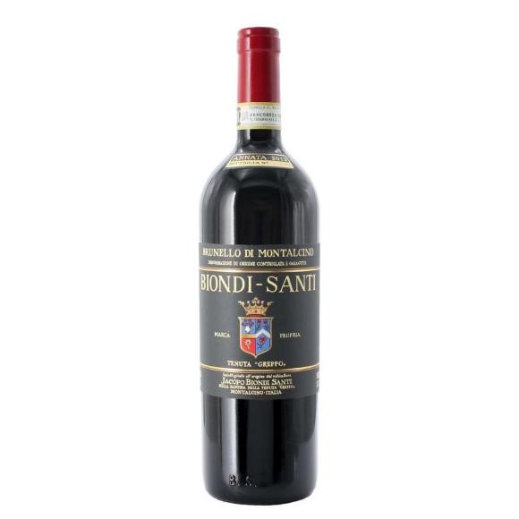 Brunello di Montalcino DOCG...