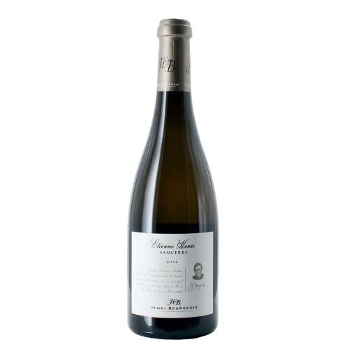 sancerre etienne henri (silex) 2012 75 cl henri bourgeois - enoteca pirovano