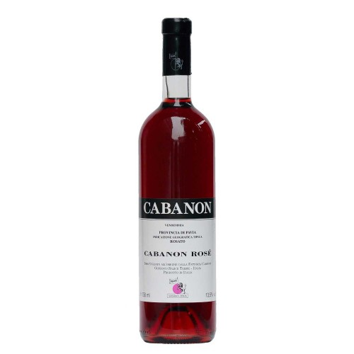 Cabanon Rose 2013 75 cl...