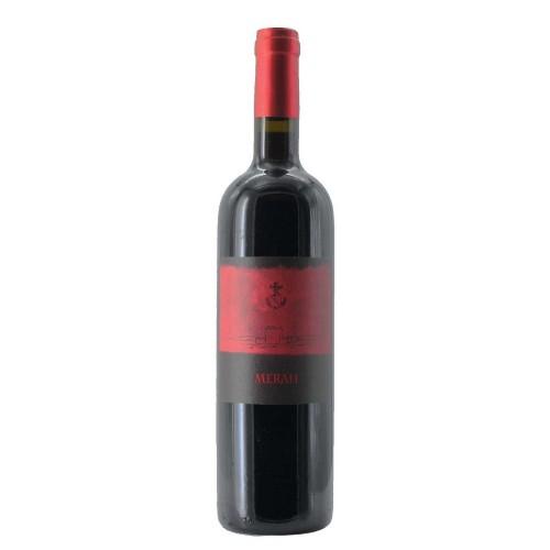 merah toscana rosso igt 2015 75 cl carlo baccheschi berti - enoteca pirovano