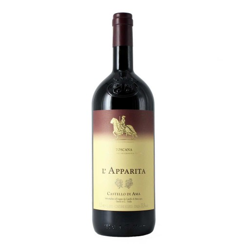 Merlot l'Apparita 2005 1.5...
