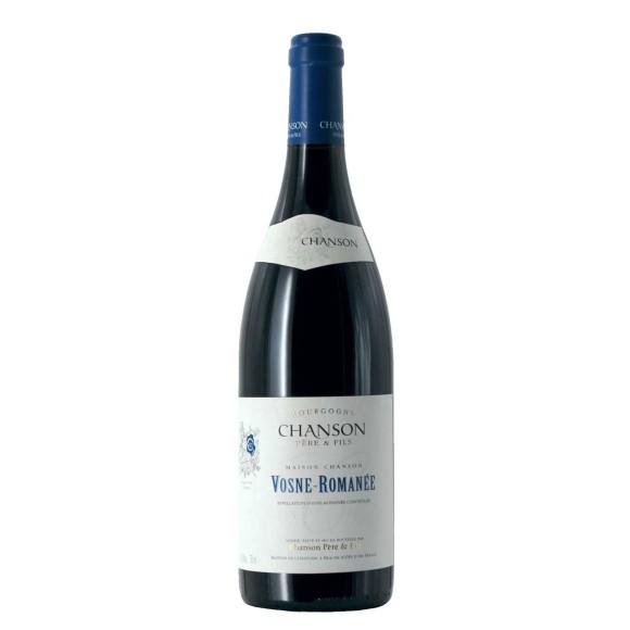 Vosne - Romanee 2006 75 cl...