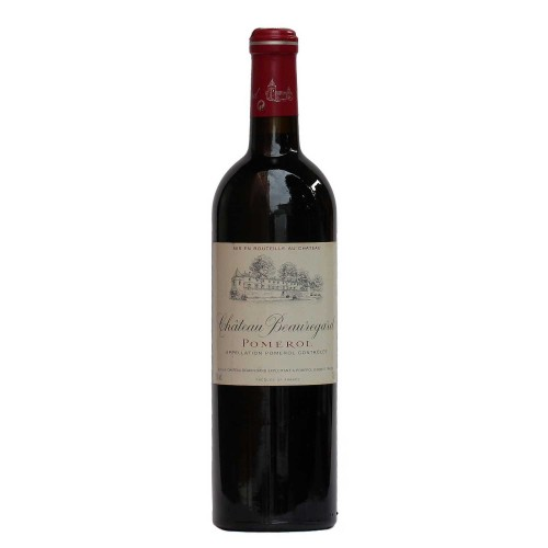 Chateau Beauregard 2000 75 cl