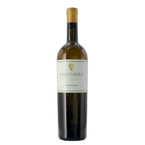 chardonnay monteriolo 1997 75 cl coppo - enoteca pirovano