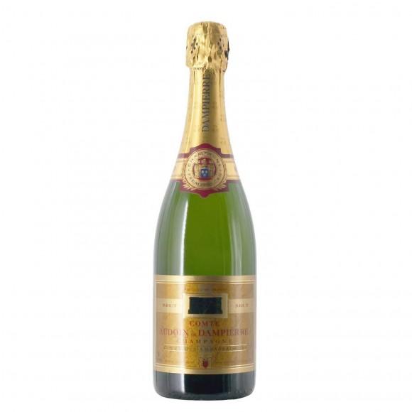 champagne cuvee des ambassadeurs 75 cl comte de dampierre - enoteca pirovano