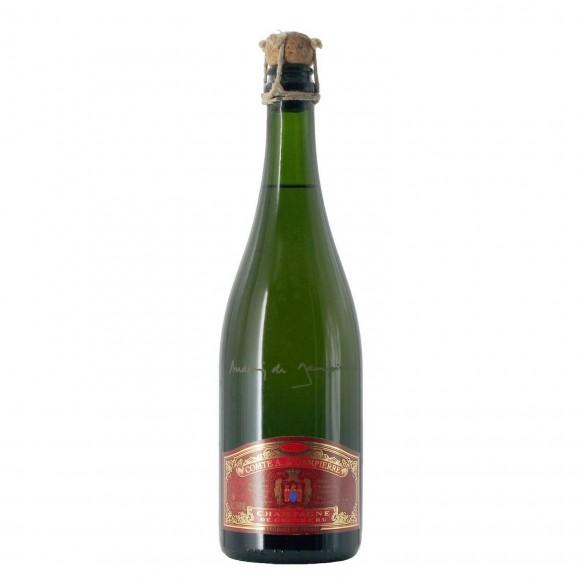 champagne grand cru 2002 75 cl comte dampierre - enoteca pirovano