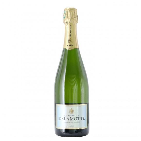 Champagne Brut 75 cl Delamotte