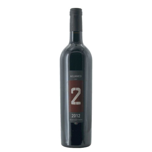 Aglianico DOC 2012 75 cl...