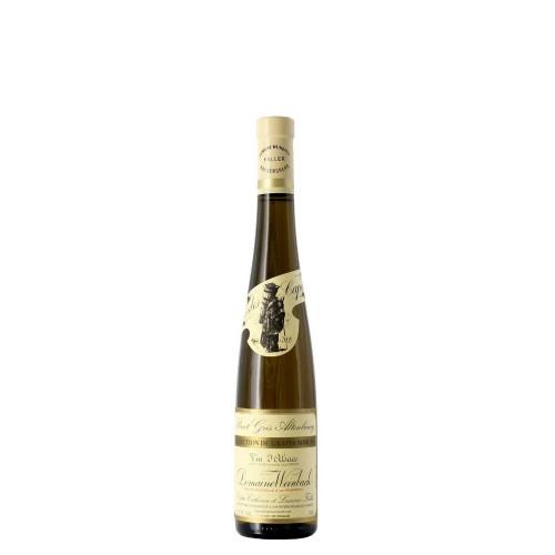 pinot gris altenbourg selection de grains nobles 2005 37.5 cl domaine weinbach - enoteca pirovano