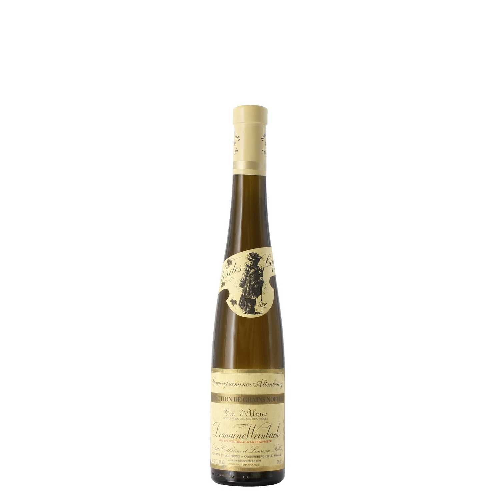 gewurztraminer altenbourg selection de grains nobles 2005 37.5 cl domaine weinbach - enoteca pirovano