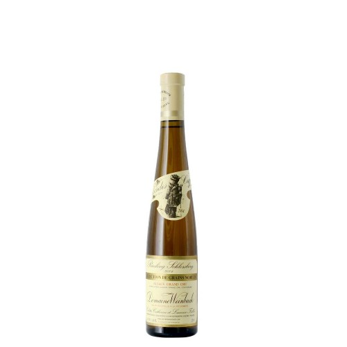 riesling grand cru schlossberg selection de grains nobles 2004 37.5 cl domaine weinbach - enoteca pirovano