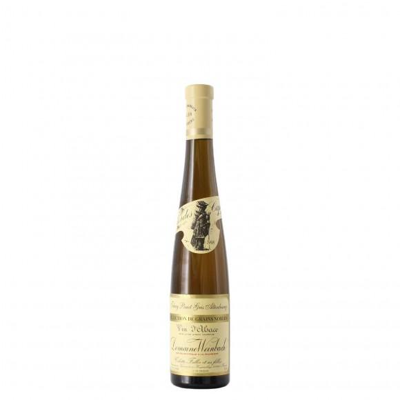 Tokay Pinot Gris Altenbourg...