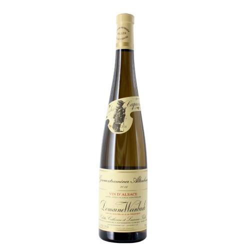 gewurztraminer altenbourg 2016 75 cl domaine weinbach - enoteca pirovano