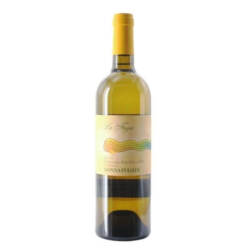 chardonnay sicilia la fuga 2018 75 cl donnafugata - enoteca pirovano