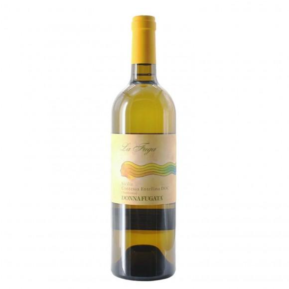 """Chardonnay Sicilia """"La..."""