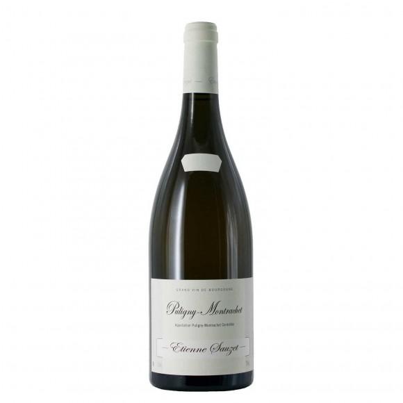Puligny - Montrachet 2010...