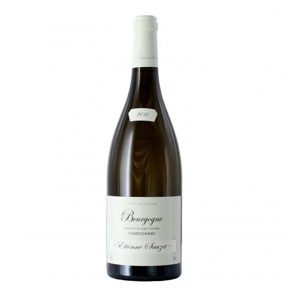 Bougogne Chardonnay 2011 75...