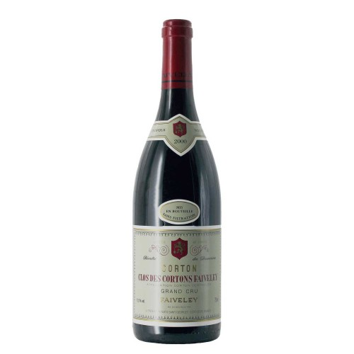 Corton Grand Cru 2000 75 cl...