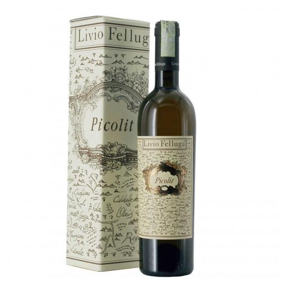 Picolit 2011 50 cl Felluga...