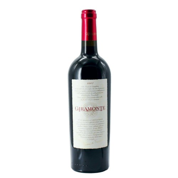 Giramonte 2007 75 cl...