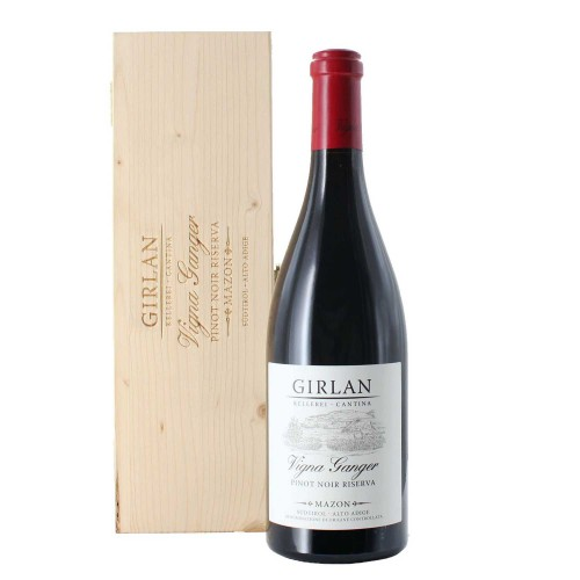 """Pinot Nero """"Vigna Ganger """"..."""