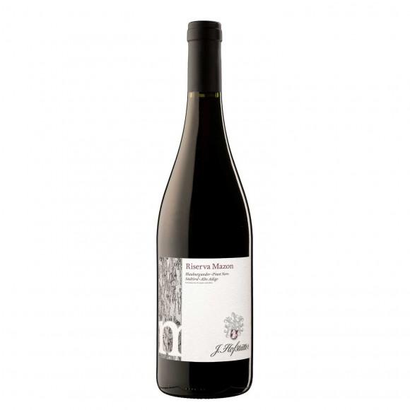 Pinot Nero Ris. Mazon 2015...