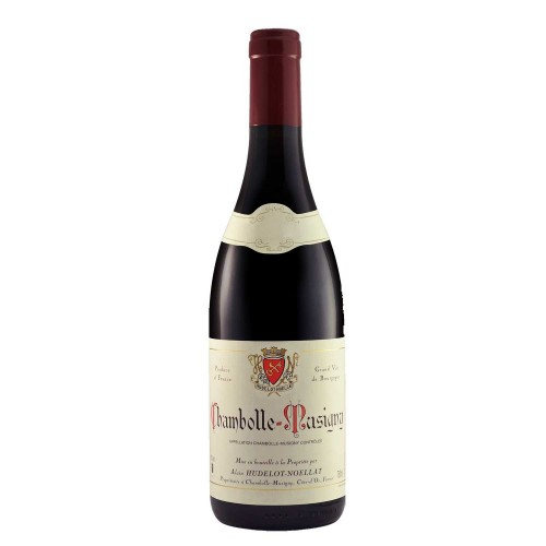 Chambolle - Musigny 2006 75...