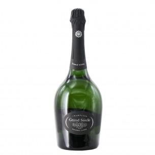 champagne brut grande cuvee grand siecle 1.5 lt laurent – perrier - enoteca pirovano