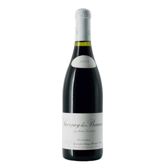 savigny – les - beaune 2005 75 cl leroy - enoteca pirovano