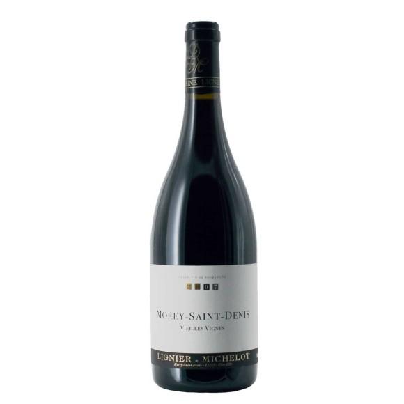morey saint denis vieilles vignes 2007 75 cl lignier – michelot - enoteca pirovano