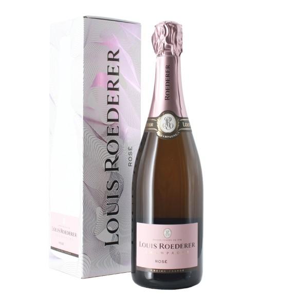 Champagne Rosè 2013 75 cl...