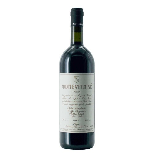 Montevertine 2007 75 cl...