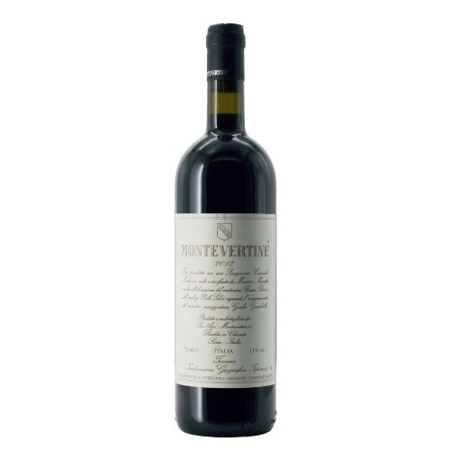 Montevertine 2012 75 cl...