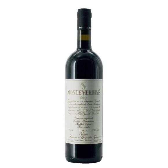montevertine 2013 75 cl montevertine - enoteca pirovano