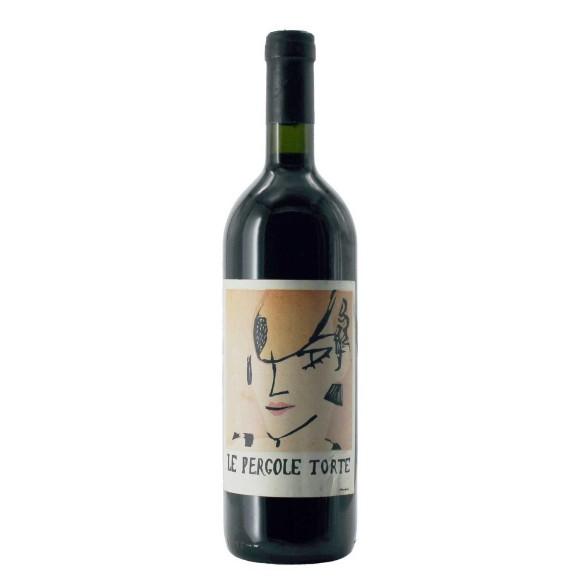 Le Pergole Torte 1998 75 cl...