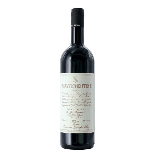 Montevertine 2015 75 cl...