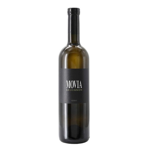 Sauvignon 2017 75 cl Movia