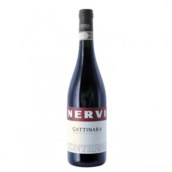 gattinara docg 2015 75 cl nervi - enoteca pirovano
